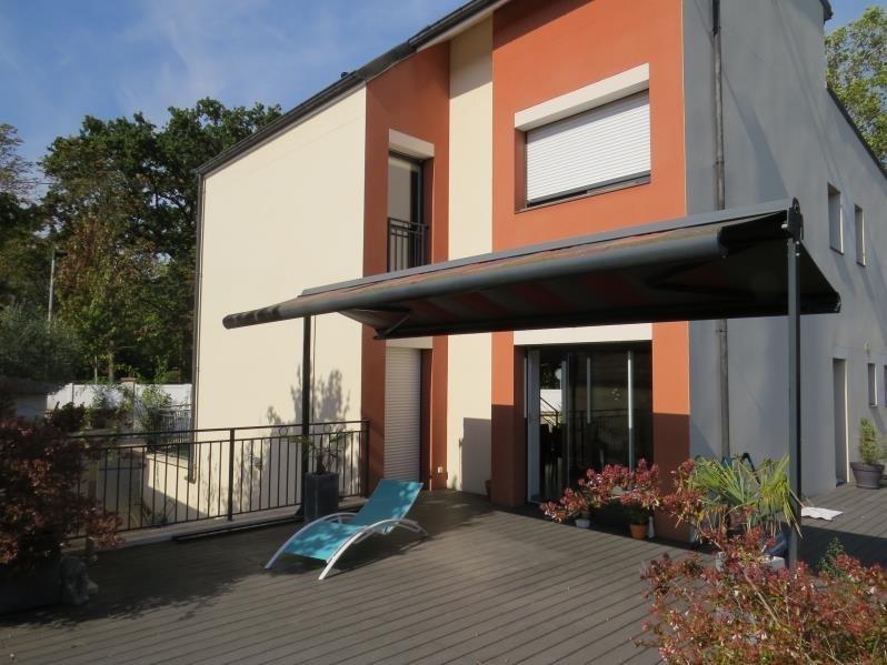 Deluxe sale house / villa Maisons-laffitte 1399000€ - Picture 8