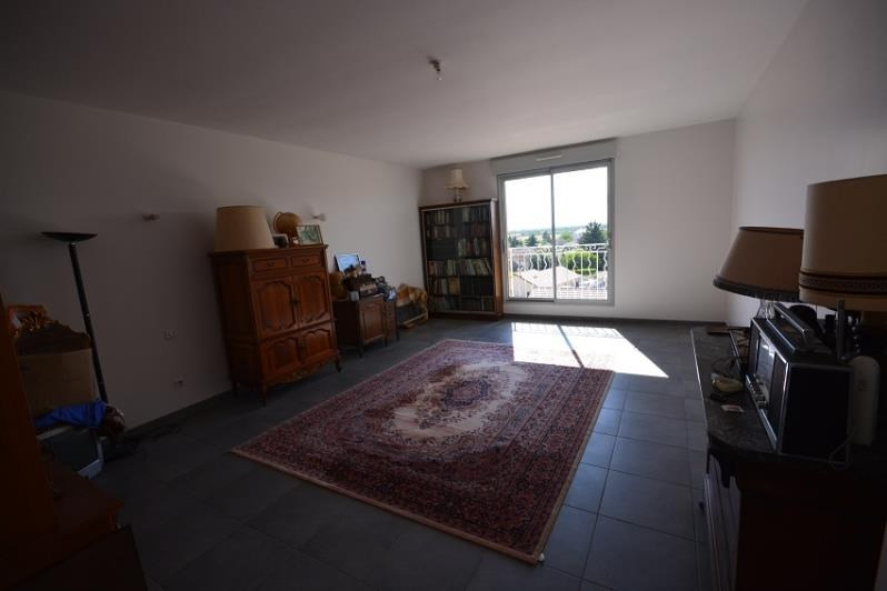 Deluxe sale house / villa Hieres sur amby 550000€ - Picture 6