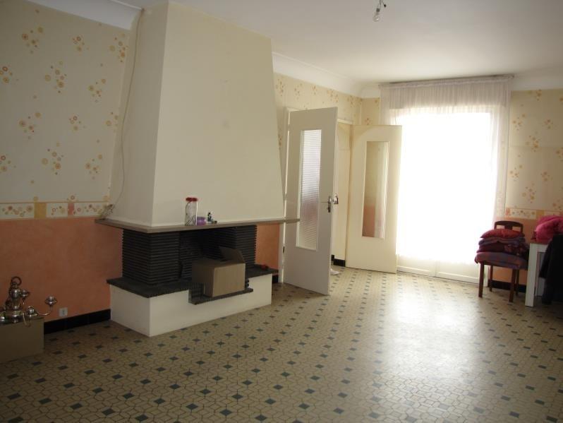 Sale house / villa Fondettes 325000€ - Picture 2
