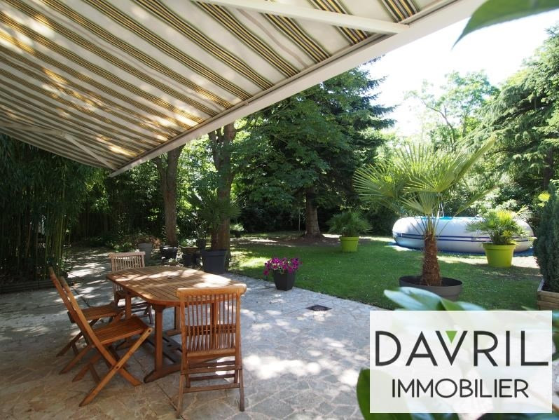 Deluxe sale house / villa Cergy 888000€ - Picture 6