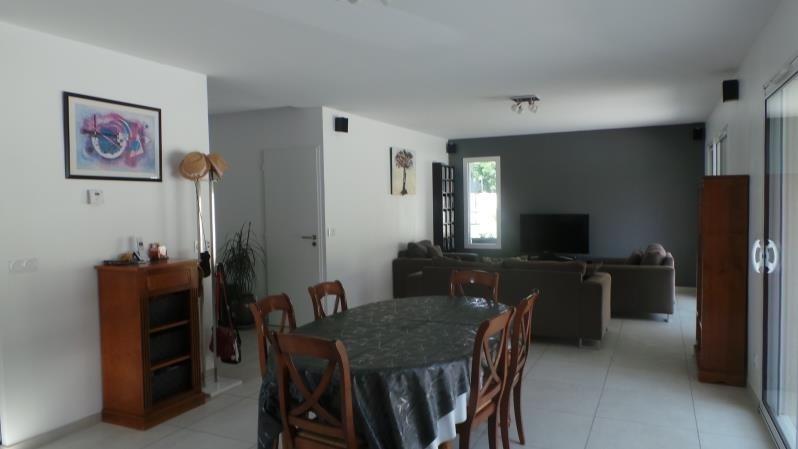Vente maison / villa St maurice de gourdans 445000€ - Photo 5