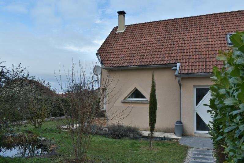 Vente maison / villa Saone 275000€ - Photo 1