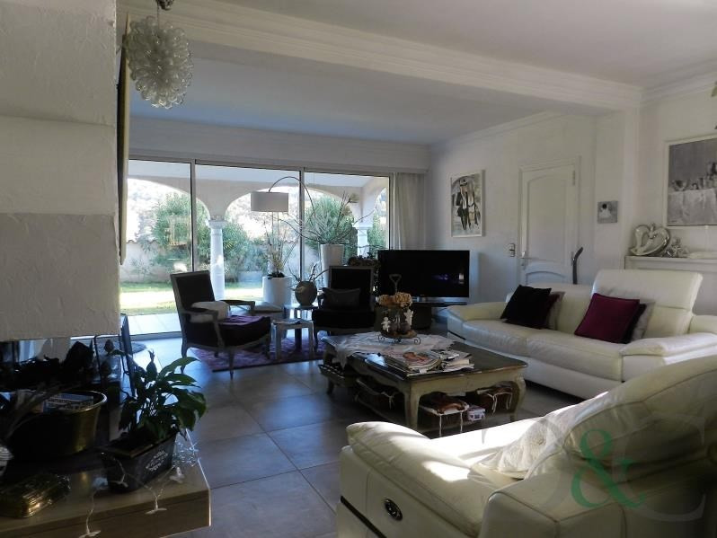 Vente maison / villa Bormes les mimosas 890000€ - Photo 3