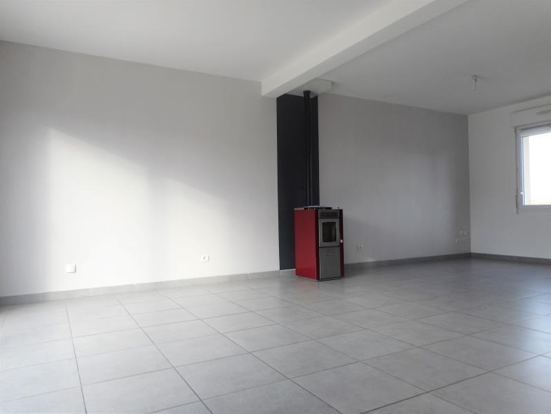 Sale house / villa Hinges 186000€ - Picture 2