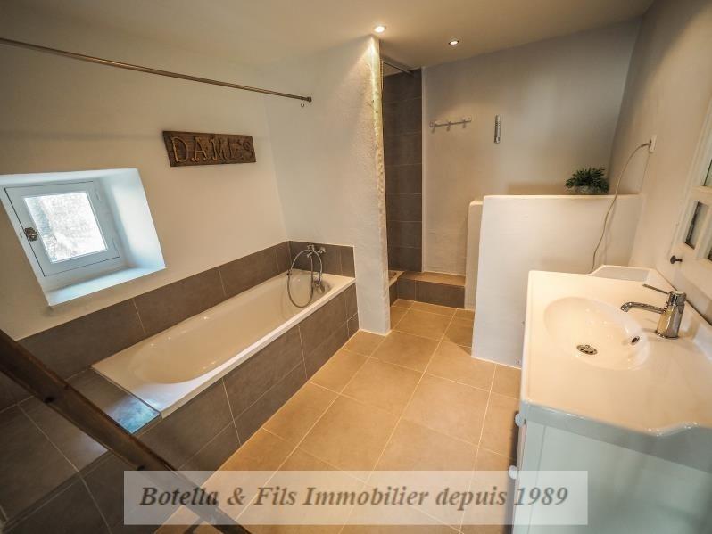 Vente maison / villa Uzes 269000€ - Photo 10