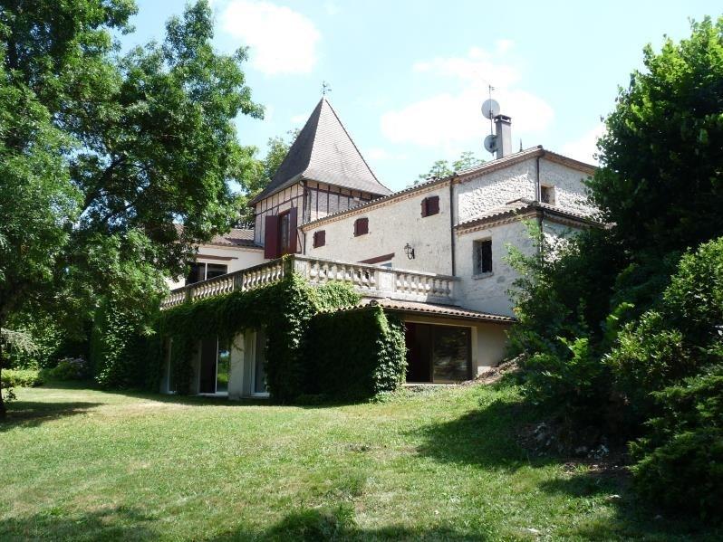 Vente de prestige maison / villa Agen 588000€ - Photo 11