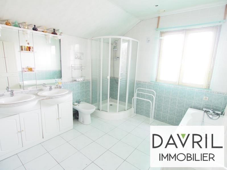 Sale house / villa Conflans ste honorine 399500€ - Picture 10