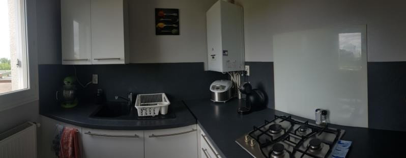Verkoop  appartement Langon 87200€ - Foto 3