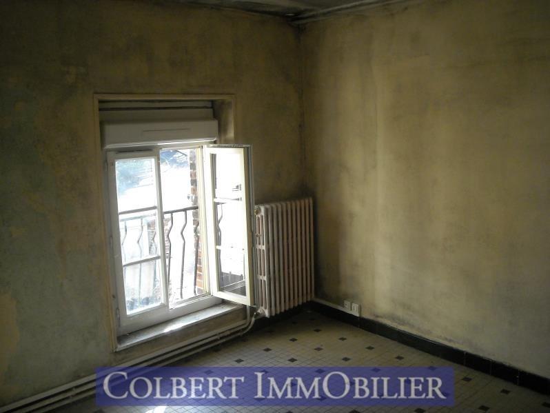 Verkoop  huis Villeneuve les genets 51500€ - Foto 20