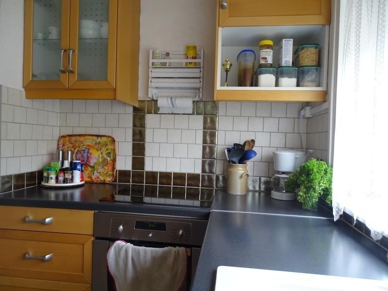 Verkoop  appartement Parmain 195000€ - Foto 1