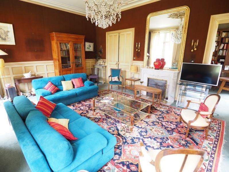 Vente de prestige maison / villa Caen 950000€ - Photo 4