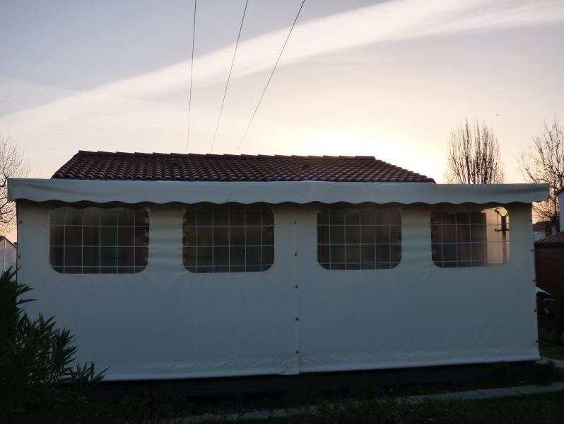 Vente maison / villa St pierre d'oleron 121 600€ - Photo 2