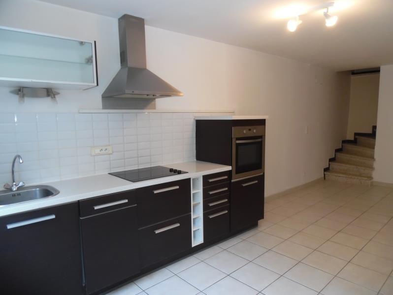 Vente maison / villa Marsillargues 99600€ - Photo 2