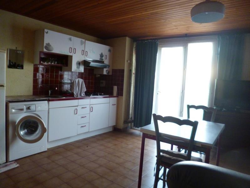 Produit d'investissement local commercial St denis d'oleron 293200€ - Photo 10
