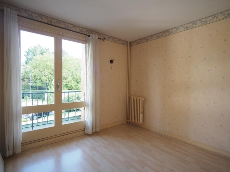Vente appartement Bois d'arcy 225 000€ - Photo 4