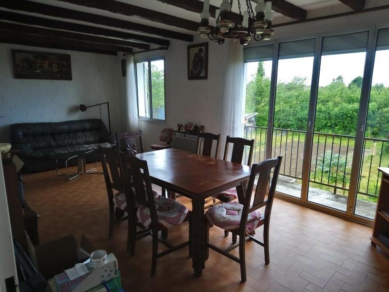 Sale house / villa Chevigny st sauveur 219000€ - Picture 2
