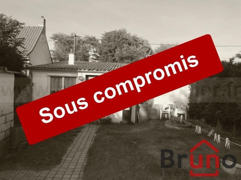 Verkoop  huis Le crotoy 80000€ - Foto 1
