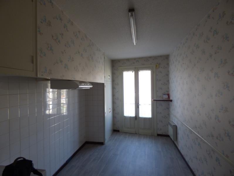 Sale house / villa St amans soult 77000€ - Picture 4