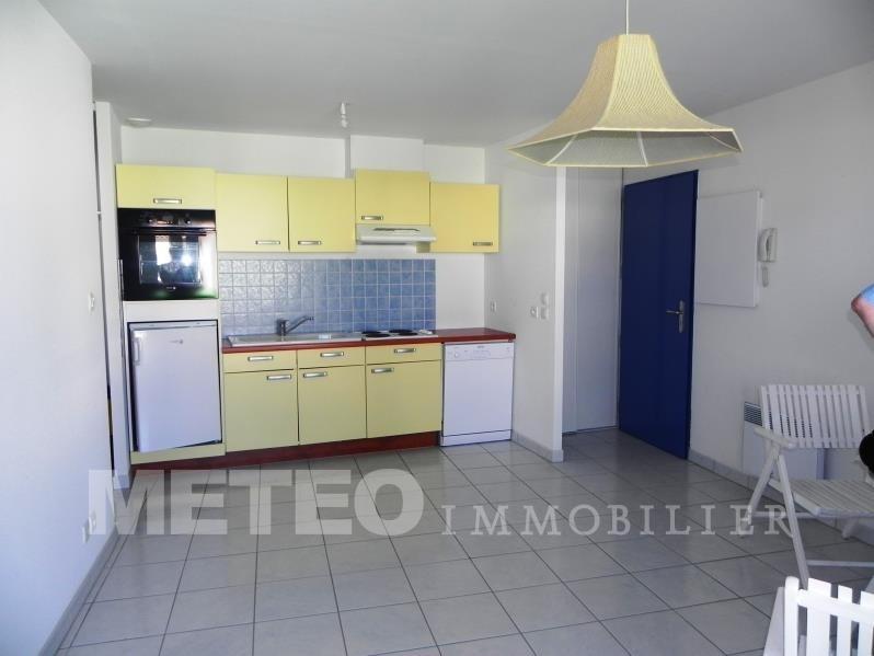 Sale apartment La tranche sur mer 129900€ - Picture 2