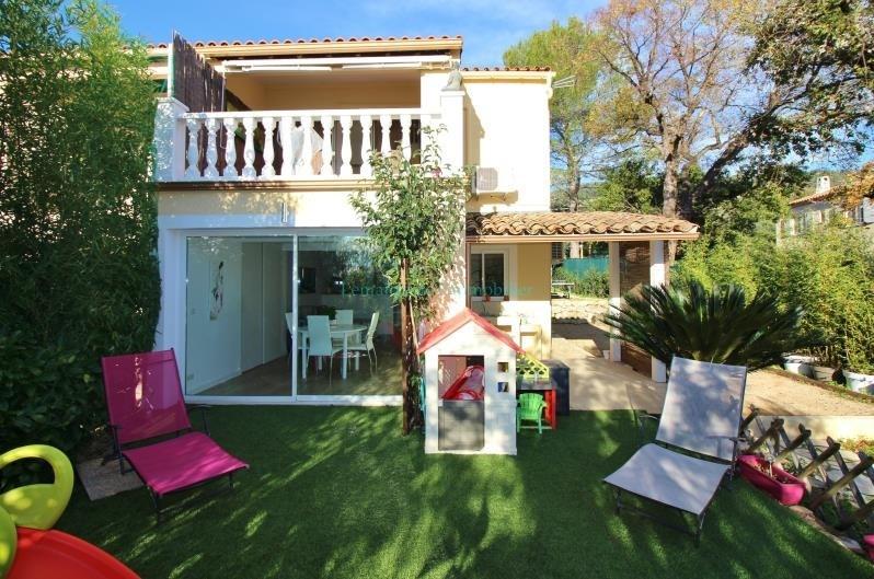 Vente maison / villa Le tignet 340000€ - Photo 5