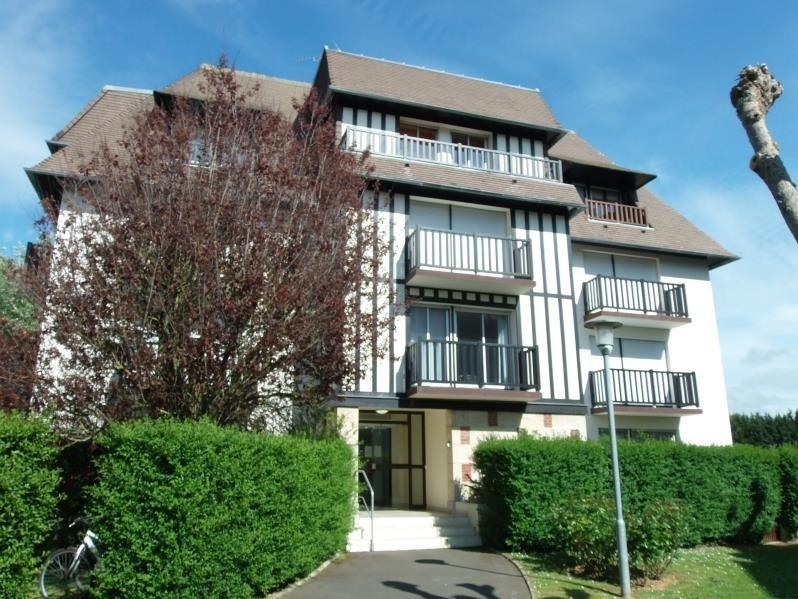 Sale apartment Blonville sur mer 74900€ - Picture 1