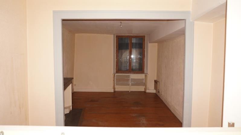 Sale building Vienne 317000€ - Picture 8