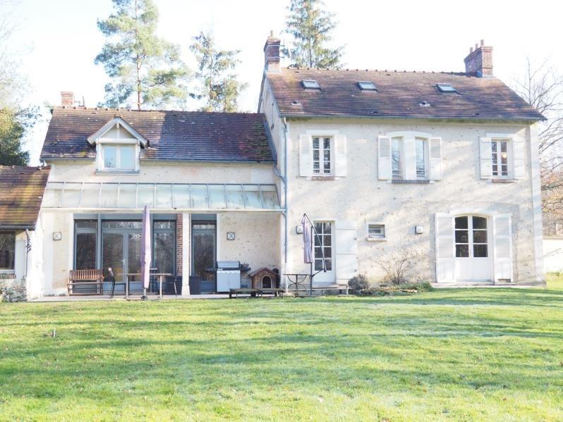 Revenda casa Rambouillet 660000€ - Fotografia 2