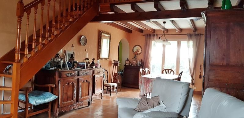 Sale house / villa Aiffres 248 900€ - Picture 5