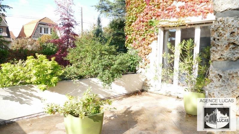 Vente de prestige maison / villa Verrières le buisson 1190000€ - Photo 8