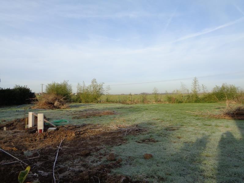 Revenda terreno Briis sous forges 178000€ - Fotografia 1