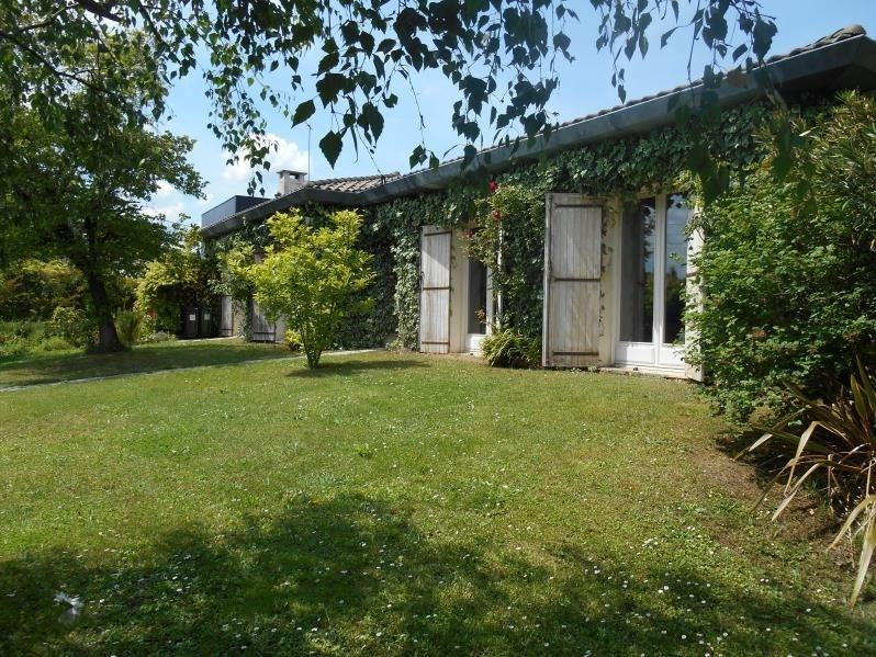 Vente de prestige maison / villa Bruges 861000€ - Photo 1