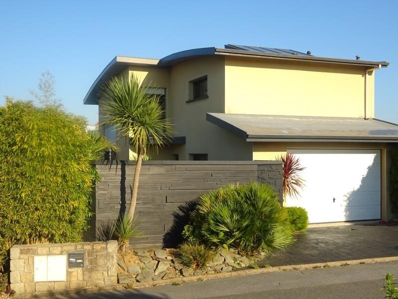 Deluxe sale house / villa Guipavas 398000€ - Picture 1