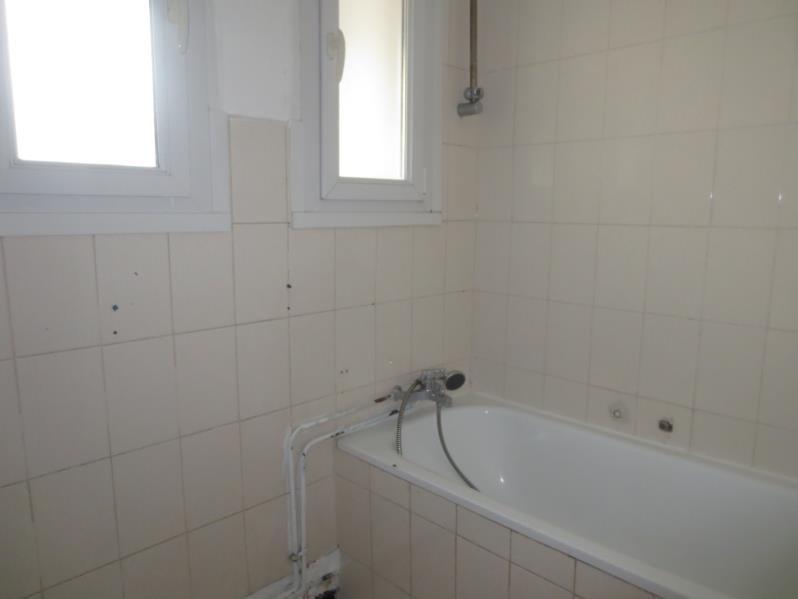 Sale apartment Montpellier 118000€ - Picture 5