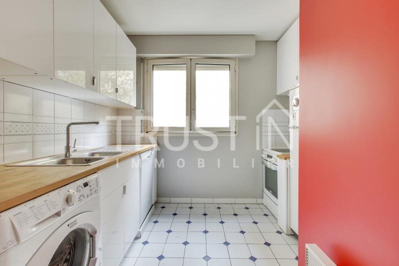 Vente appartement Paris 15ème 696800€ - Photo 5