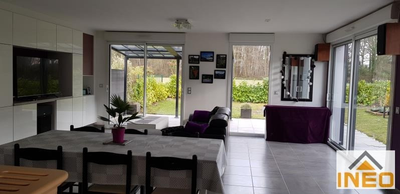 Vente maison / villa La meziere 349900€ - Photo 2