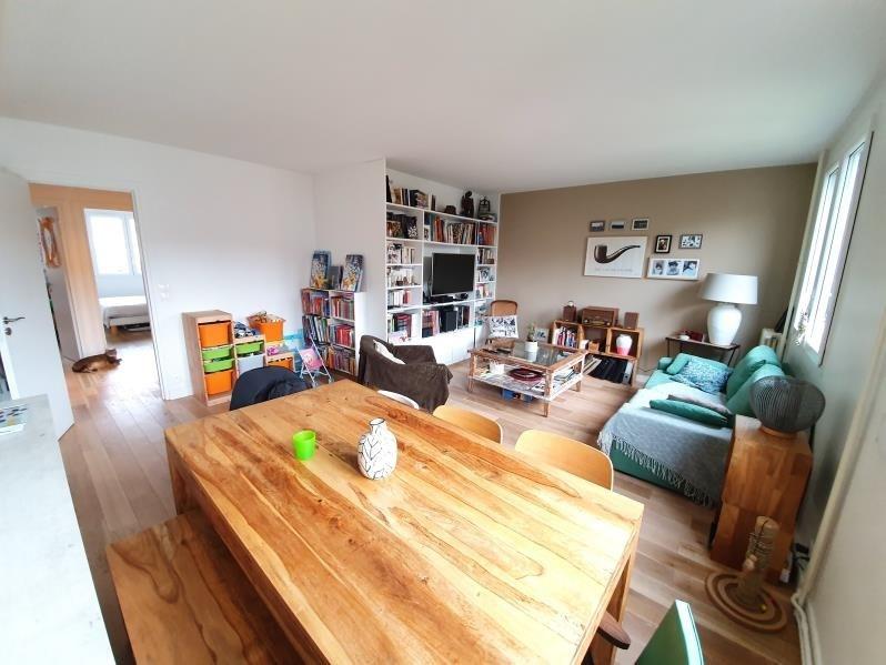 Vente appartement Issy les moulineaux 485000€ - Photo 3