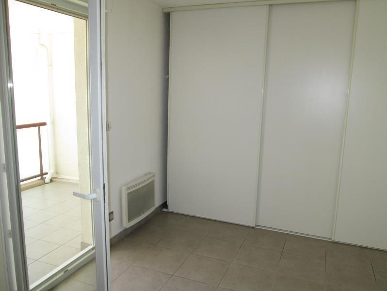Deluxe sale apartment Sete 275 000€ - Picture 3
