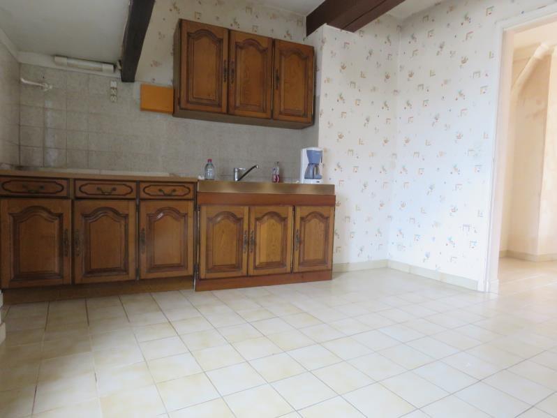 Vente maison / villa Montoire sur le loir 69000€ - Photo 2
