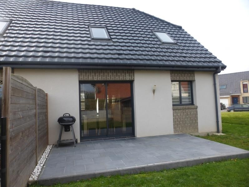 Vente maison / villa Bethune 207990€ - Photo 6