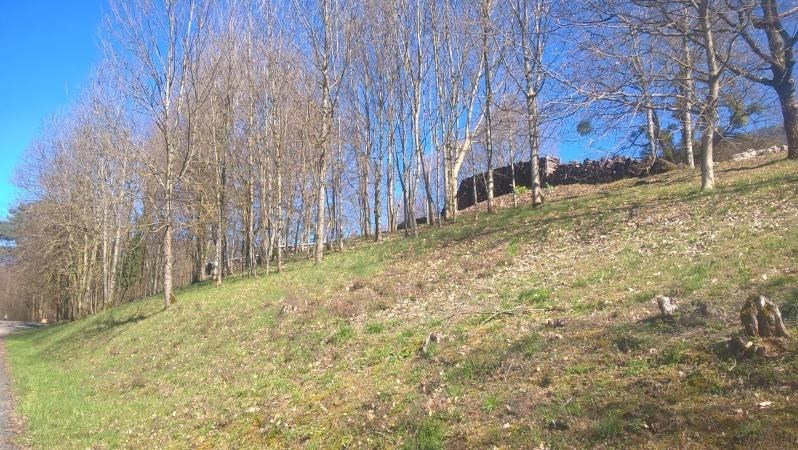 Vente terrain Chindrieux 97 000€ - Photo 2