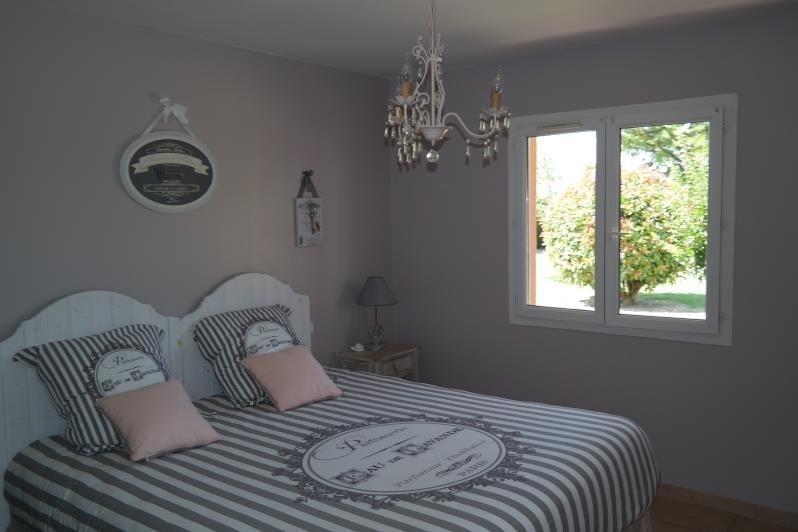 Vente maison / villa Grisolles 378000€ - Photo 4