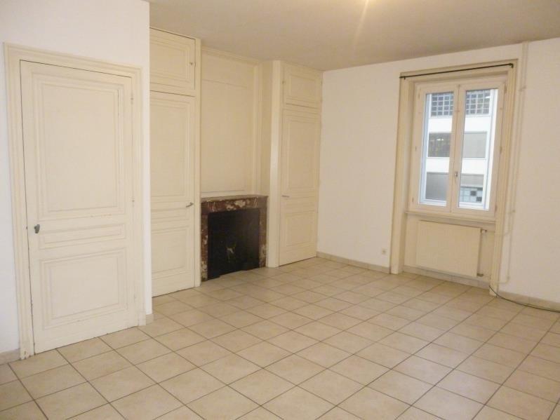Vente maison / villa Tarare 125000€ - Photo 1