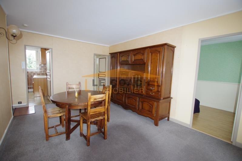 Vente appartement Gagny 125000€ - Photo 1