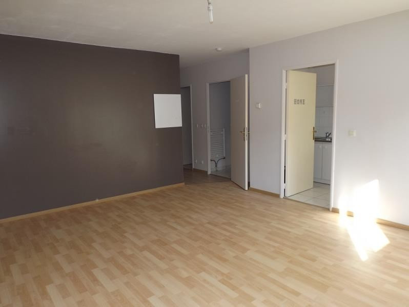 Rental apartment Lamorlaye 620€ CC - Picture 2