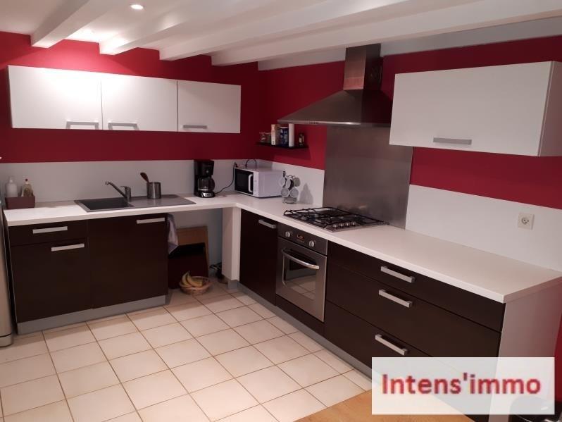 Sale house / villa Chateauneuf sur isere 329000€ - Picture 3