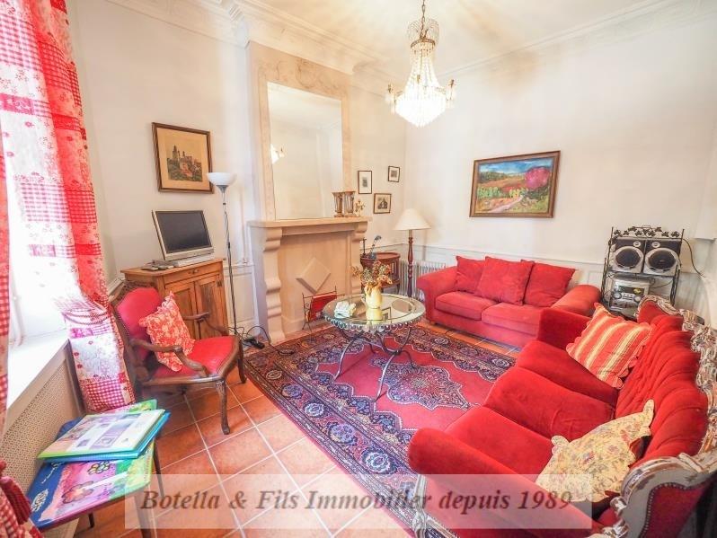Vente de prestige maison / villa Uzes 899000€ - Photo 8