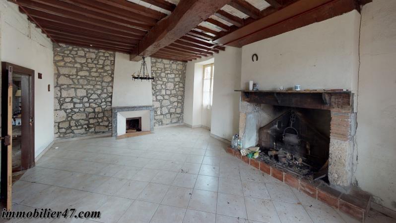Sale house / villa St salvy 74900€ - Picture 3