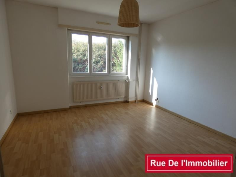 Vente appartement Ingwiller 112350€ - Photo 3
