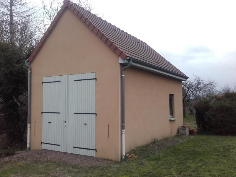 Sale house / villa St leopardin d'augy 22 000€ - Picture 2
