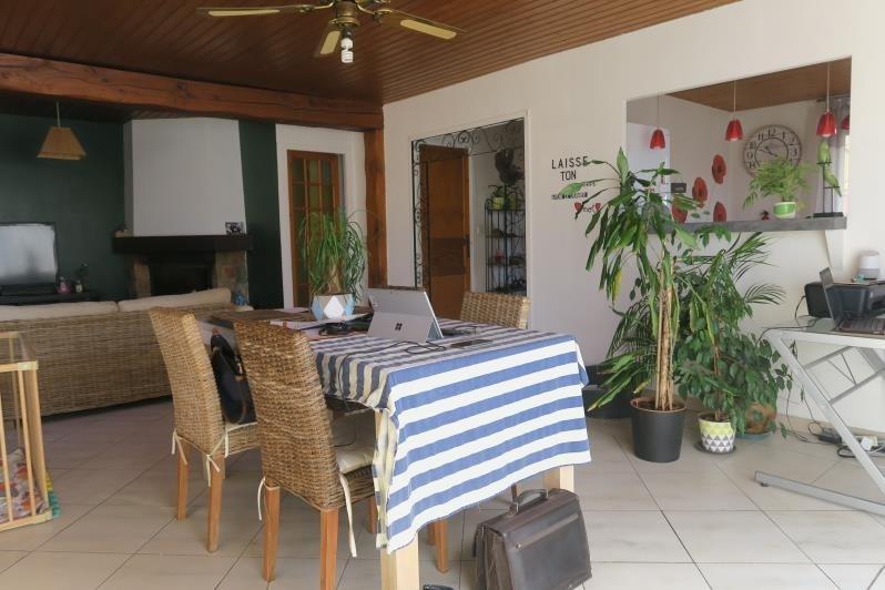 Vente maison / villa St georges de didonne 346500€ - Photo 5